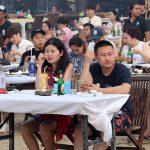 Turis Cina Rindu ke Pulau Dewata