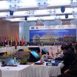 Promosi Wonderful Indonesia Sekaligus Asian Games di ASEAN Tourism Forum 2018