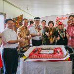 AirAsia Buka Rute Penerbangan Manila-Jakarta