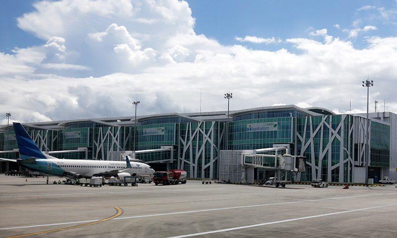 Pesawat Delegasi IMF-WB akan Parkir di Empat Bandara Ini
