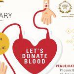 Aviary Bintaro Hadirkan Kegiatan Sosial Donor Darah