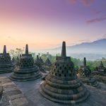 Candi Borobudur Idealnya Hanya Terima 128 Orang Per Hari