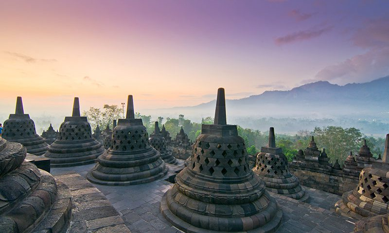 Badan Otorita Pariwisata Borobudur Resmi Terbentuk
