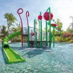 Mövenpick Resort & Spa Jimbaran Bali Tawarkan Liburan Keluarga Santai