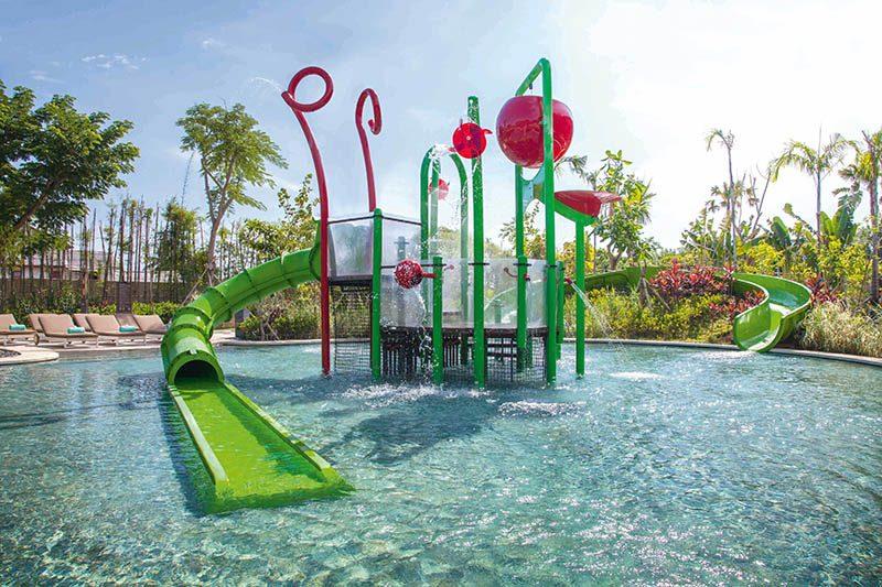 Children Pool Movenpick Resort