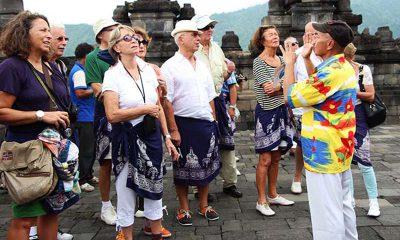 Pariwisata Pulih dalam 10 Bulan