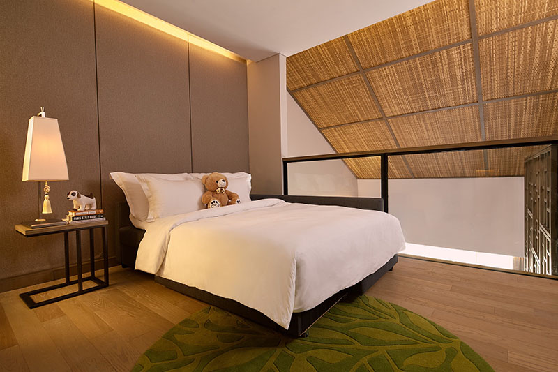 Family Room Movenpick Resort