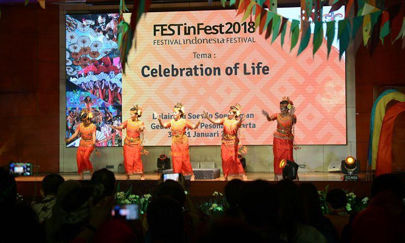 FESTInFest Kick Off Kalender Event 2018