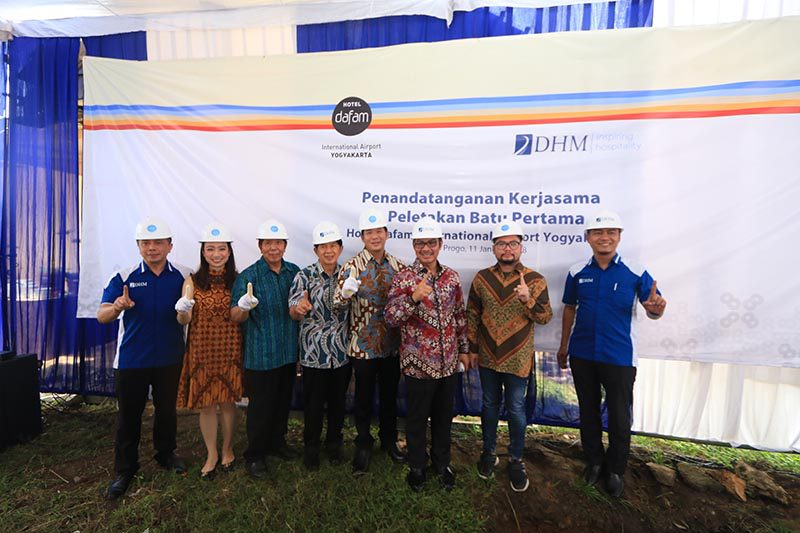 Hotel Dafam International Airport Yogyakarta