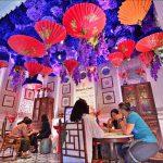 Indonesia International Wedding Festival Penuh Cinta di Awal Tahun