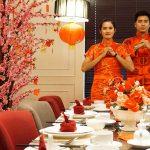 Paket Komplet Valentine dan Imlek di Swiss-Belhotel Airport Jakarta