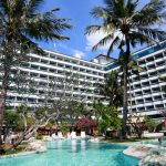 Rumah Sakit di Wisma Atlet Kemayoran akan Dikelola Hotel Indonesia Natour