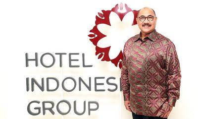 Hotel Indonesia Natour akan Kerja Sama dengan Jaringan Hotel Internasional