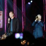 Musisi Muda untuk Tarik Pengunjung Keluarga