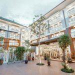 Maison Aurelia dinobatkan sebagai Luxury Boutique Hotel