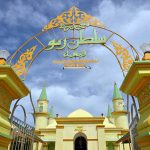 Festival Pulau Penyengat 2018 Tampilkan Budaya Melayu Sesungguhnya