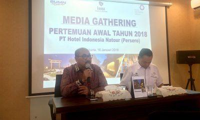 Wisma Atlet Kemayoran akan Dikelola Hotel Indonesia Natour