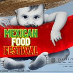 Festival Makanan Meksiko di Pullman Jakarta Central Park