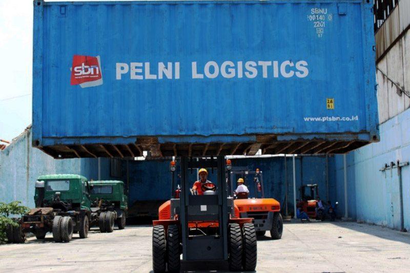 Pelni Logistics