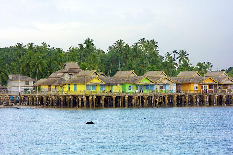 Pulau Penyengat Kepulauan Riau