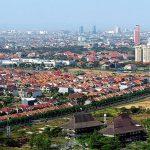 Tak ada Tambahan Hotel Bintang 5 di Surabaya