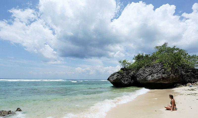 Bali Pemikat Utama Wisman Prancis