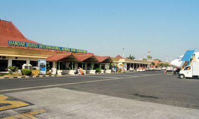 Terminal Baru Bandara Ahmad Yani Semarang Beroperasi Mei 2018