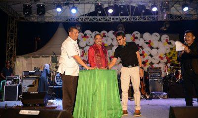 Sumatera Barat Luncurkan Calendar of Event 2018 dan Taste of Padang