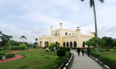 Riau Genjot Destinasi Wisata Halal