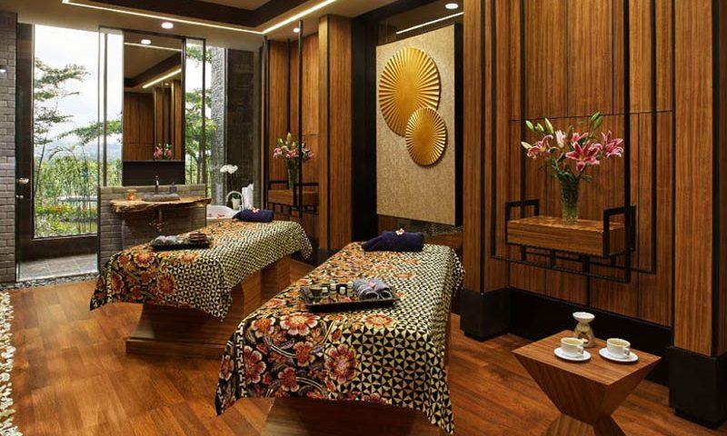 Aston Sentul Lake Resort & Conference Center Resmi Membuka Kamala Spa