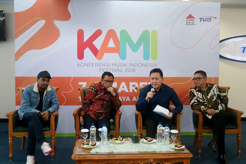 Konferensi Musik Indonesia