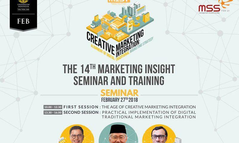 Integrasi Strategi Pemasaran Digital dan Tradisional