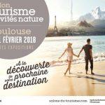 Kementerian Pariwisata Serius Menggarap Pasar Prancis Selatan