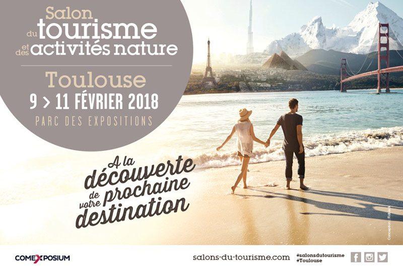 Salon du Tourisme Mahana Toulouse