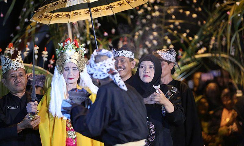 Arief Yahya Tetapkan Banyuwangi Kota Festival Terbaik