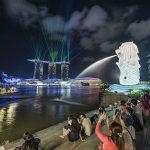 Kunjungan Wisatawan ke Singapura Turun 85,7 Persen Selama 2020