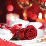 Makan Malam Valentine dan Imlek di Grand Mercure Jakarta Harmoni