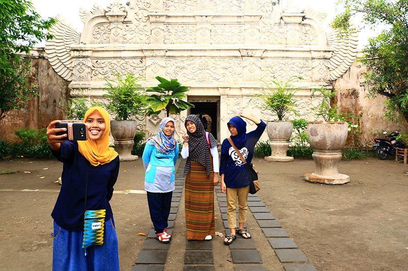 wisata halal