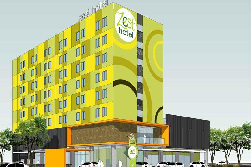 Zest Hotel Ambon