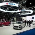 Mobil Baru dan Mobil Bekas Berkumpul di IMPACT