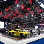 Bangkok International Motor Show 2018 Promosikan Mobil Listrik