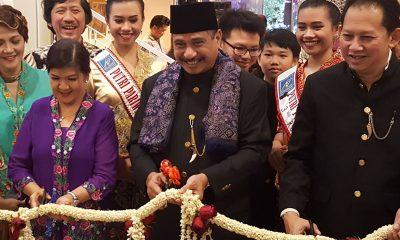 Arief Yahya: Masa Depan Kuliner Indonesia Sangat Bagus