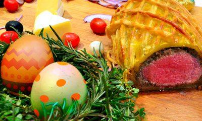 Easter Sunday Brunch di HARRIS Hotel & Conventions Kelapa Gading