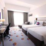 TAUZIA memperkenalkan Tiga FOX Harris Hotels Secara Serentak
