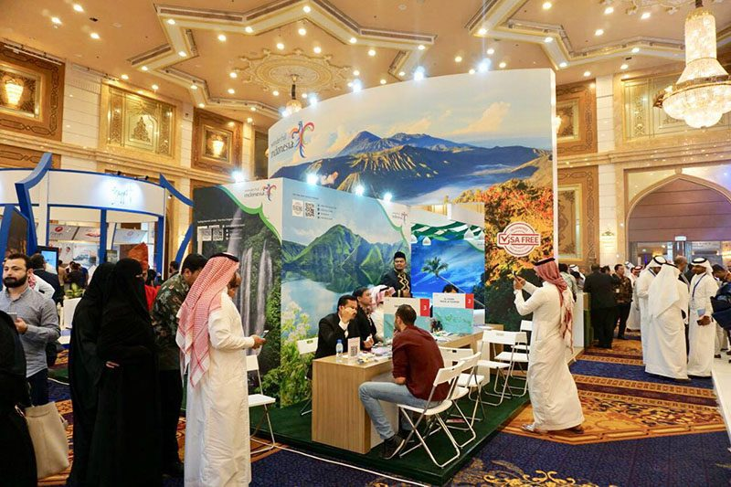 Jeddah International Tourism & Travel Exhibition