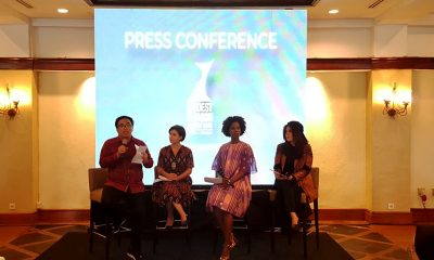 Modest Fashion Summit 2018 Buka Peluang Fashion Indonesia ke Internasional