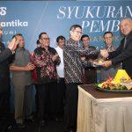 Santika Sukabumi Tawarkan Lokasi Strategis