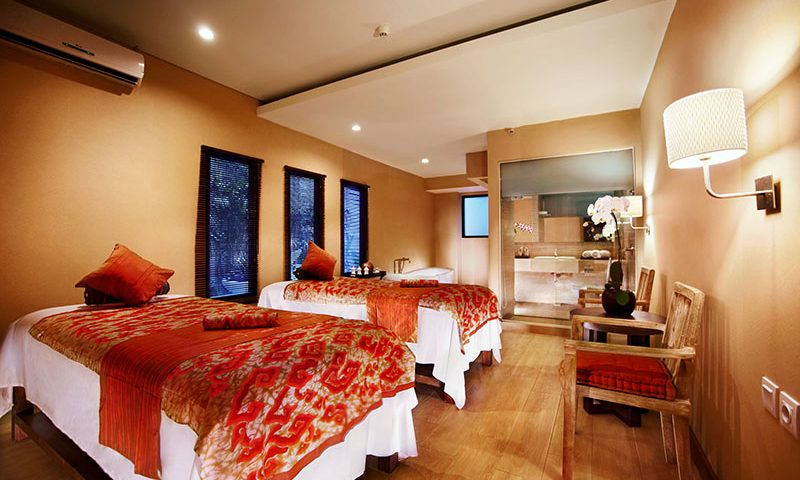 Spa Spesial di The Spa Harper Kuta Bali