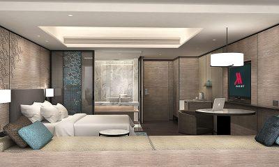 Marriott Hotels Membuka Yogyakarta Marriott Hotel di Kota Pelajar