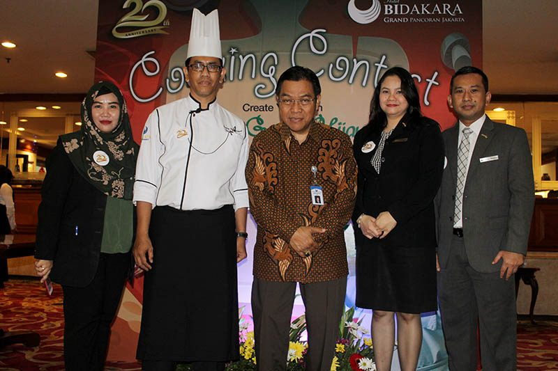 Bidakara Grand Pancoran Jakarta
